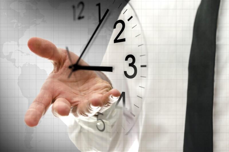 Gestão de tempo como diferencial para o aumento de produtividade em clínicas e consultórios