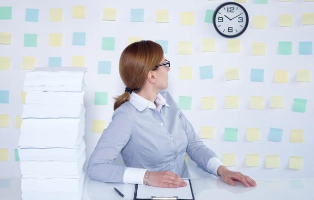 7 dicas para tornar seu tempo mais produtivo em seu consultório