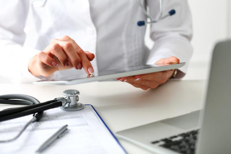 5 razões para você informatizar seu consultório médico agora