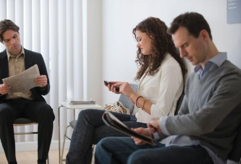 5 sugestões para deixar a recepção do seu consultório ainda mais agradável