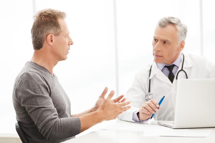 A importância do sigilo médico na relação com o paciente