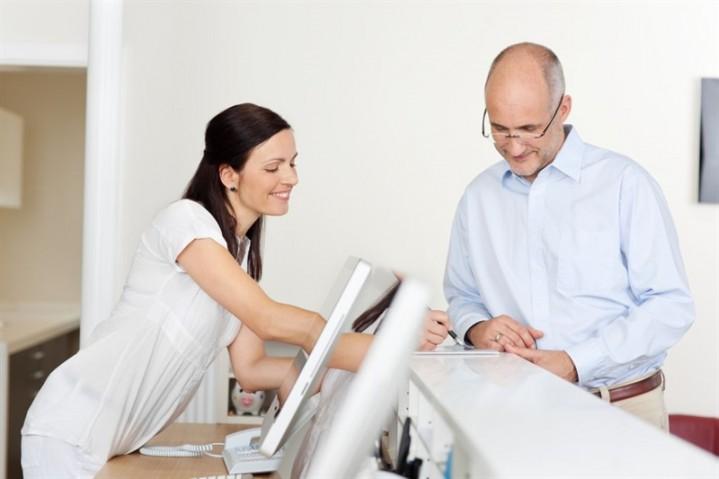 Otimize o tempo de atendimento ao paciente e aumente a produtividade!