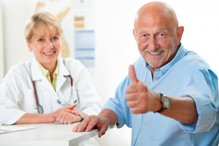 Como transformar pacientes difíceis em pacientes satisfeitos?