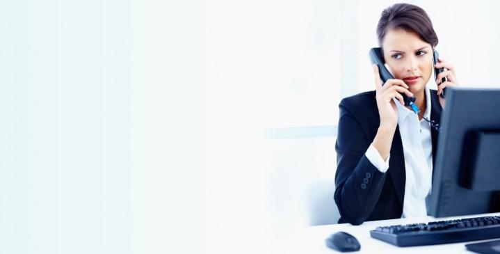Qual a importância de uma boa secretária para a clínica?