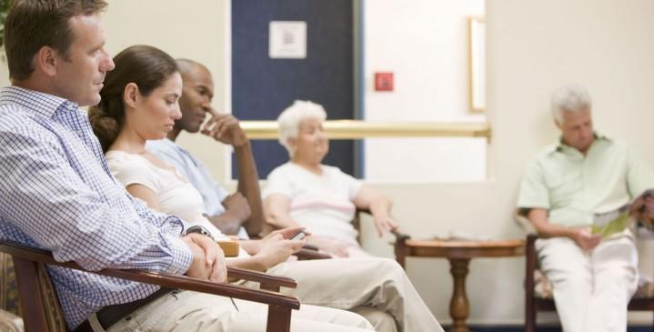 Entenda a importância da sonorização para a recepção de pacientes