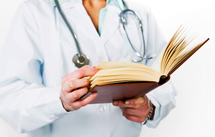 5 dicas de livros para auxiliar no seu plantão