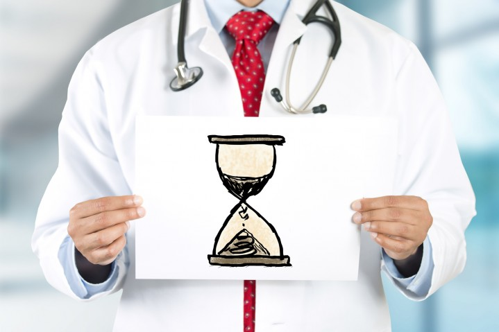 Como lidar com os atrasos e melhorar a produtividade no seu consultório