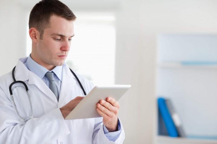 Entenda por que um software é importante no cadastro eficiente de pacientes