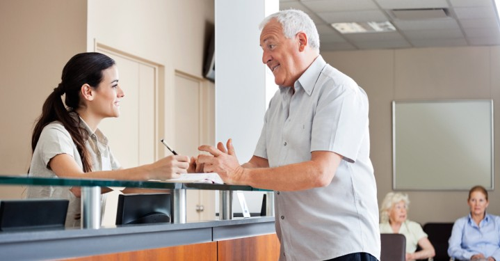 Informações essenciais que o cadastro de pacientes deve ter