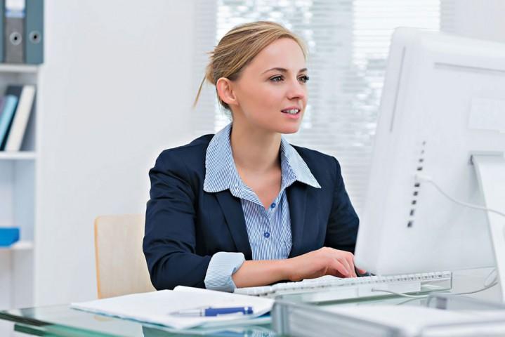 4 cursos online para secretárias de clínicas e consultórios