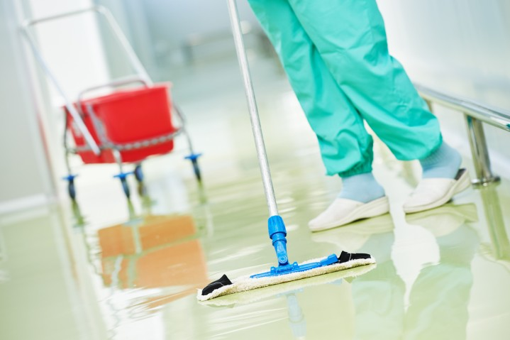 4 dicas para manter a limpeza de sua clínica ou consultório médico
