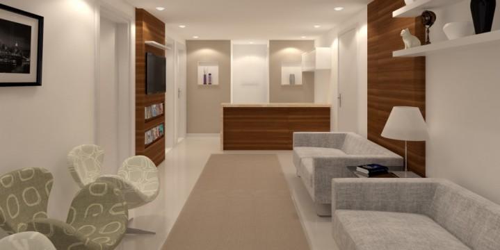 5 dicas de decoração para sua clínica ou consultório médico