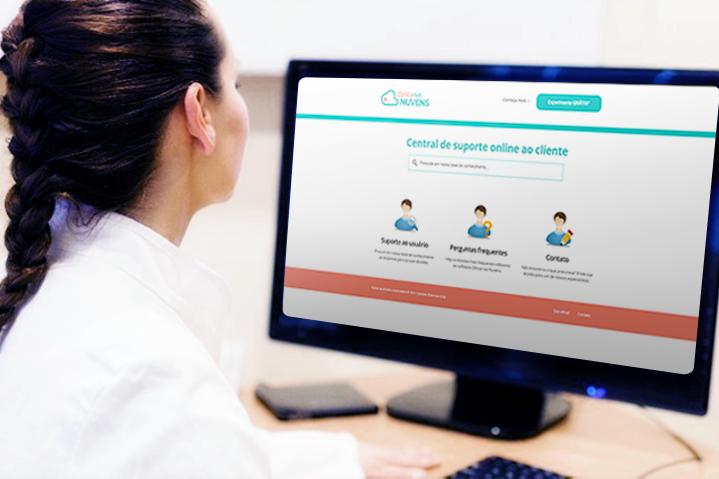 Saiba mais sobre a importância do suporte técnico  para sistemas de clínicas e consultórios