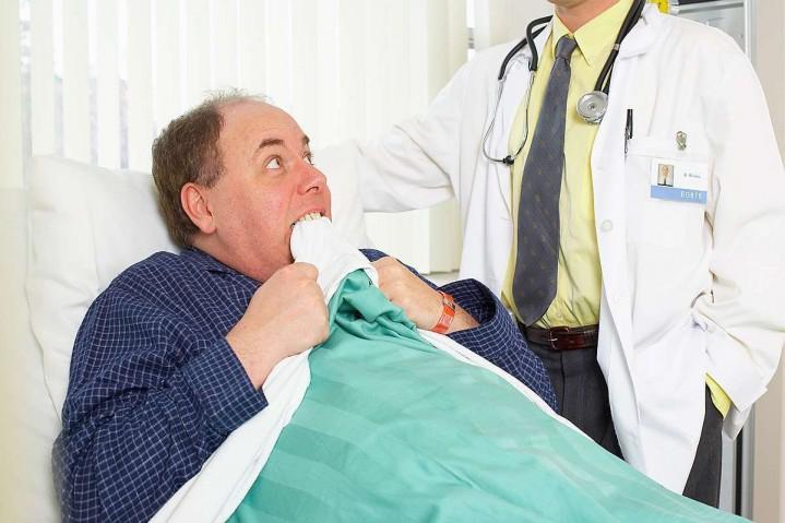 Você conhece a Síndrome do Jaleco Branco?