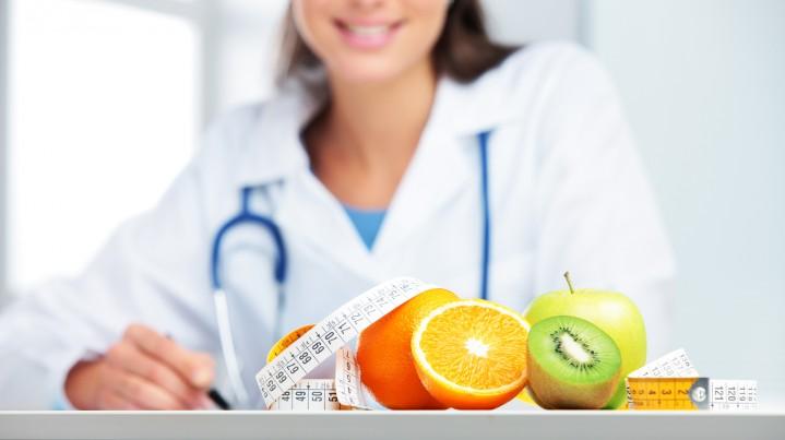 4 áreas de atuação para um nutricionista