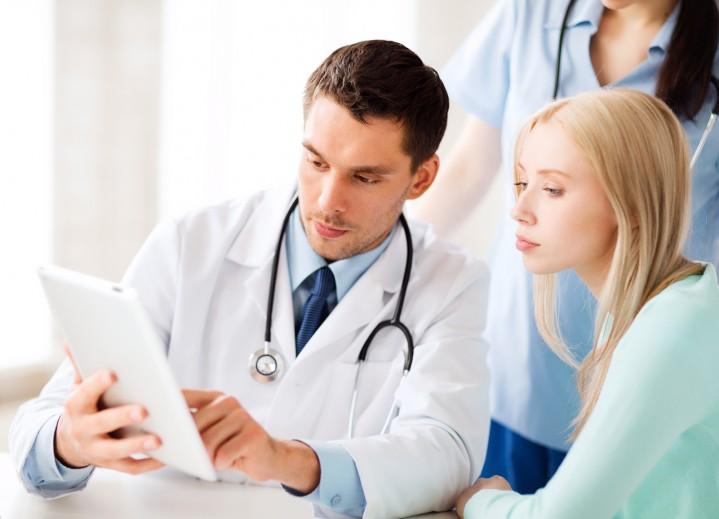 A importância do arquivamento online de imagens em tratamentos dermatológicos