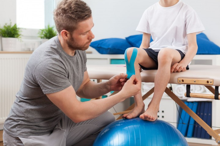 Como se tornar um fisioterapeuta de sucesso