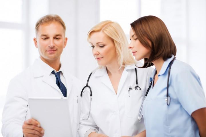 Entretenimento: 5 séries sobre medicina para você assistir