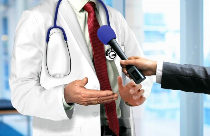 5 dicas essenciais para médicos melhorarem o relacionamento com a imprensa