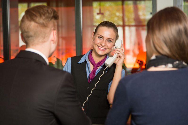 12 dicas para atender pacientes ao telefone e fidelizá-los ao consultório