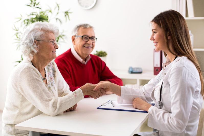 Como aumentar a satisfação dos pacientes