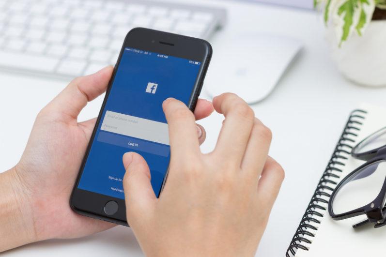 Como divulgar sua clínica no Facebook e atrair mais pacientes