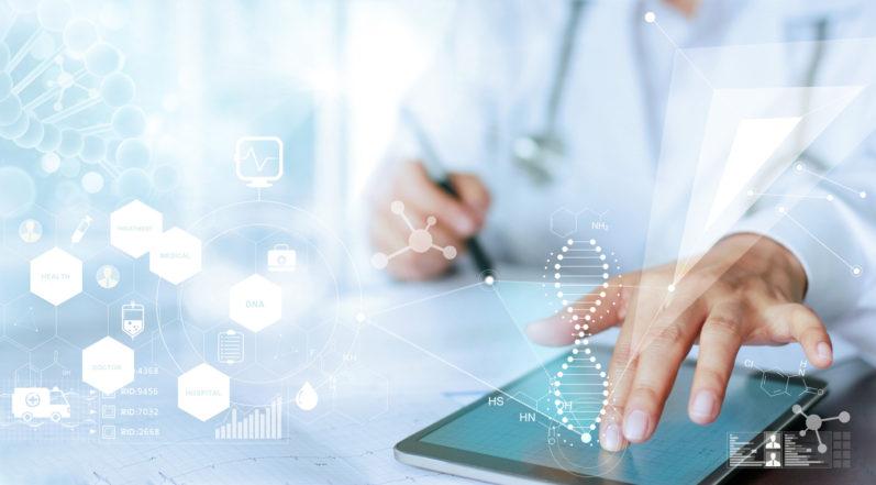 04 dicas para modernizar um consultório médico