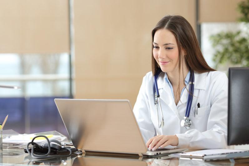 Por que criar um site para uma clínica?
