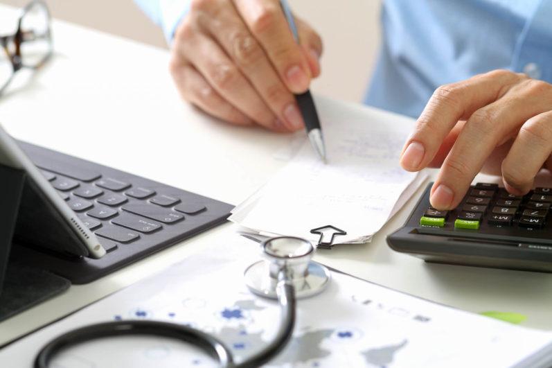 5 erros de contabilidade para clínica médica que devem ser evitados