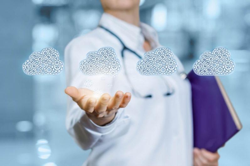 Vale a pena investir em um software na nuvem para a clínica?