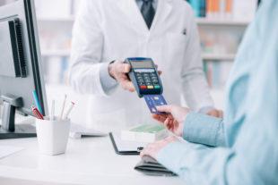 Meios de pagamento para clínica: o que considerar na escolha?