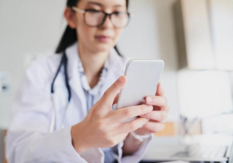 Redes sociais para clínica: o que postar e o que não postar?