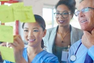 Quais são as melhores práticas para a gestão de vendas em clínicas?
