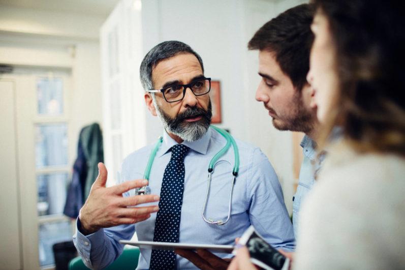 4 modelos de gestão mais usados em clínicas e consultórios médicos