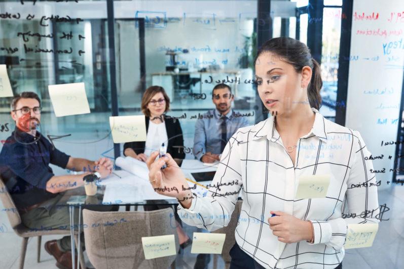 4 melhores práticas de gestão de processos para clínicas