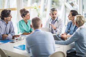 Vale a pena fazer uma sociedade em um consultório ou clínica?